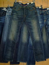 REPLAY WHEYHEY MA984 SLIM MENS JEANS 118 873 BLUE DENIM|REPLAY リプレイ 0003 東京 上野アメ横 根津商店