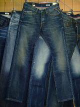 REPLAY WAITOM M983 SLIM MENS JEANS 118 873 BLUE DENIM|REPLAY リプレイ 0002 東京 上野アメ横 根津商店
